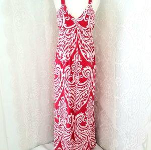 INC International Concepts Maxi Dress